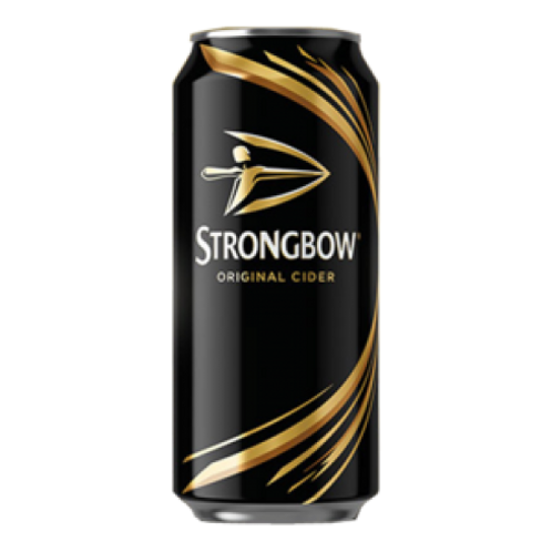 Strongbow Orignal Cider