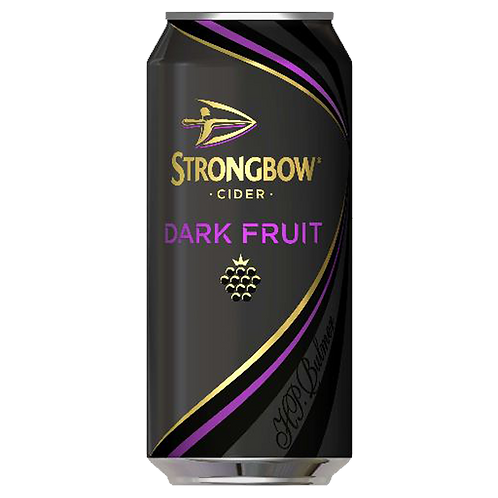 Strong Bow Dark Fruit Cider
