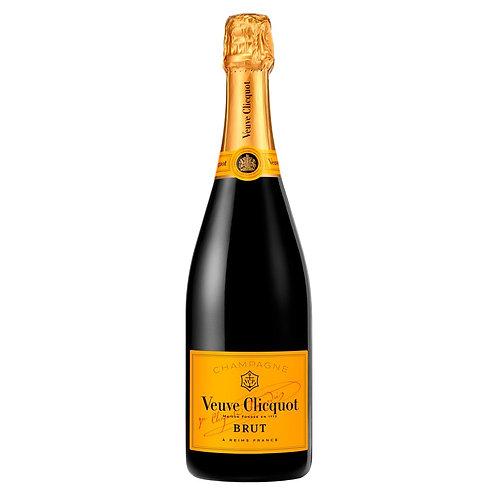 Veuve Clicquot 750ml/75cl