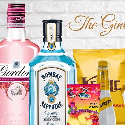 The Gintastic Bundle