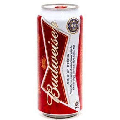 Budweiser Beer 440ml