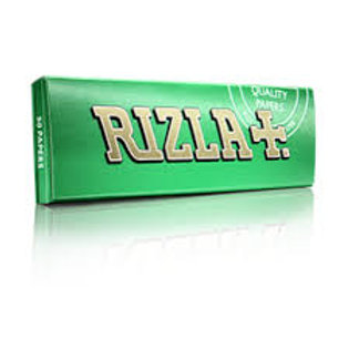 Small Green Rizla