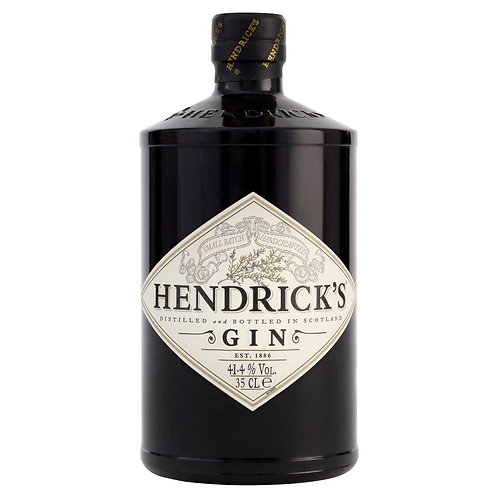 Hendricks Gin 700ml/70cl