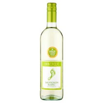 Barefoot Sauvignon Blanc White Wine 700ml/70cl