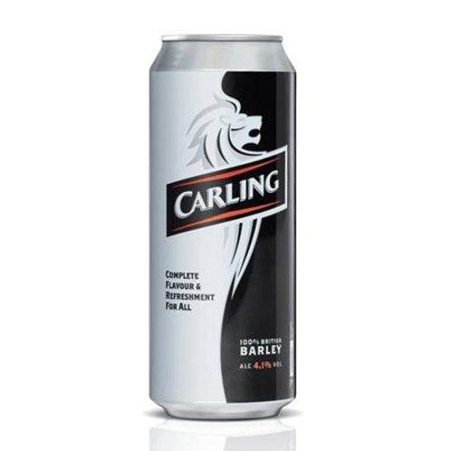 Carling Original Larger 440ml