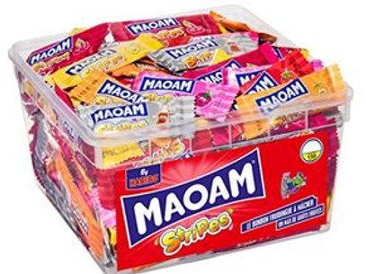 Haribo Maoam Stripes