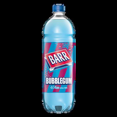 Barr Bubblegum 1ltr