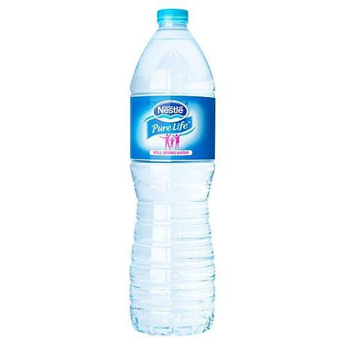 Nestle Pure Life Water 1.5 ltr