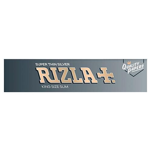 King Size Silver Rizla