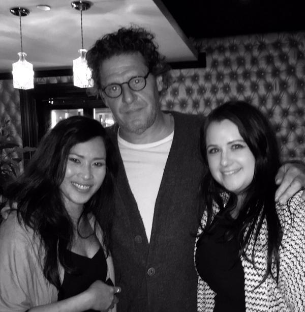 TAG Talks with Marco Pierre White