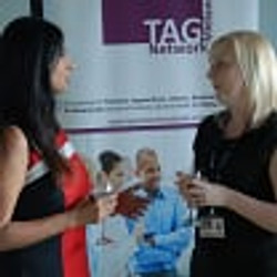 TAG Autumn Networking Event6