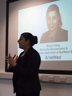 TAG Talks... with NatWest