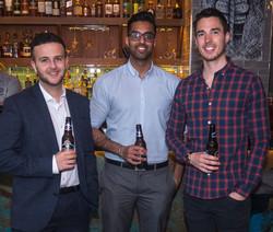 TAG Network Midlands 3rd Birthday