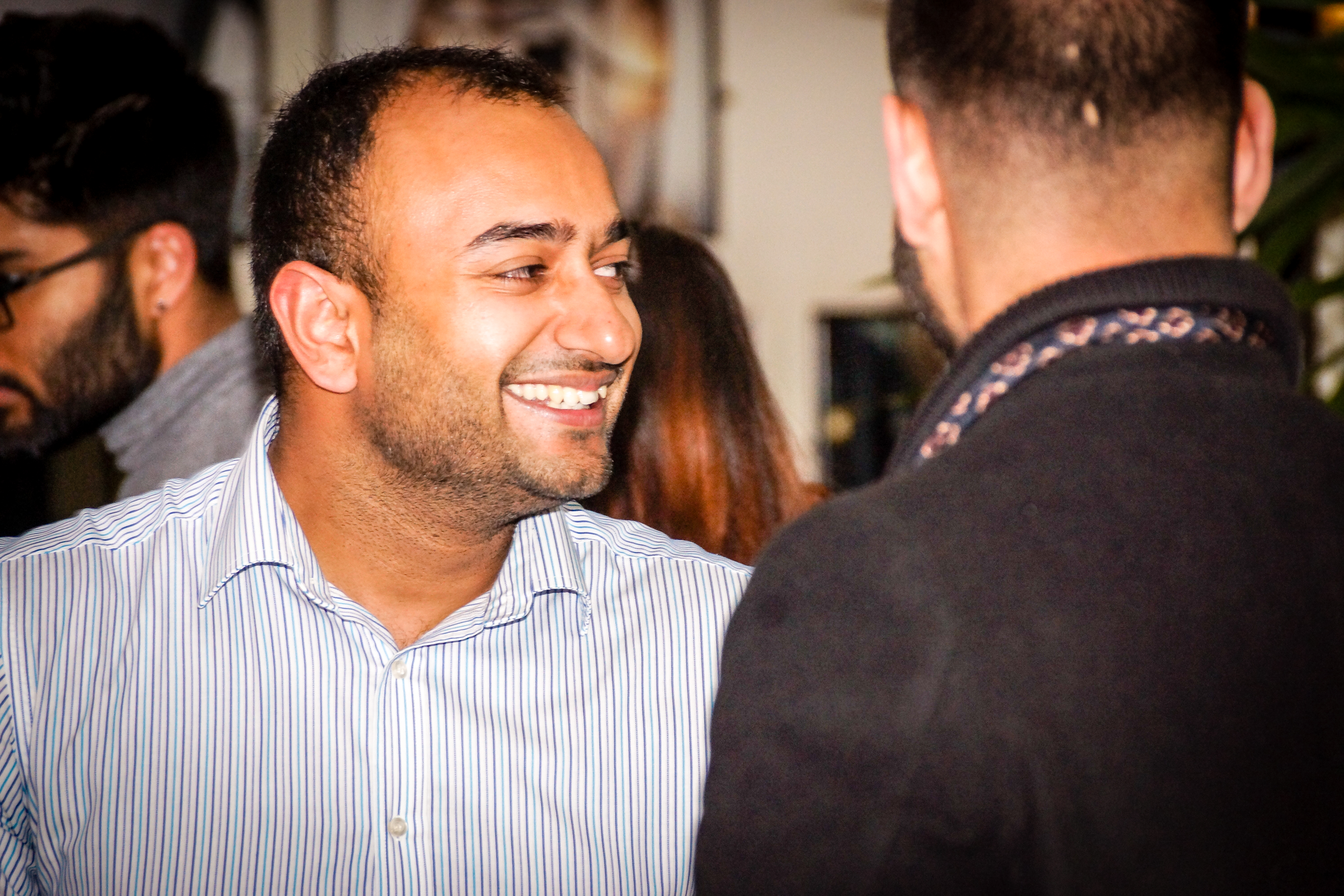 young professional networking events