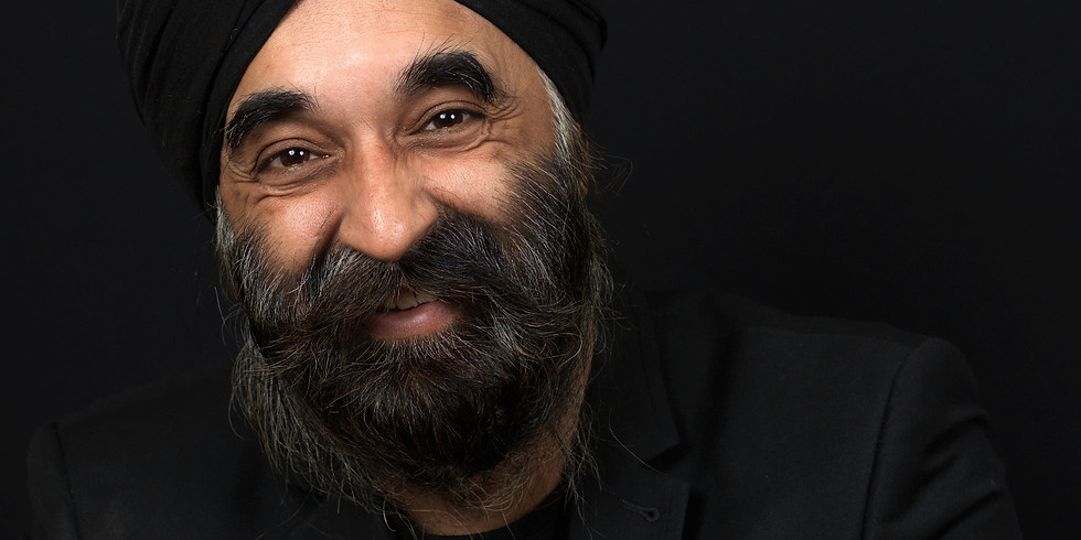 POWER & INFLUENCE PROFESSIONAL NETWORKING LUNCH with Ninder Johal DL