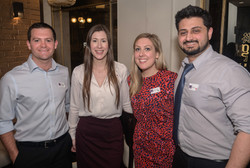 Young Professional Speed Networking