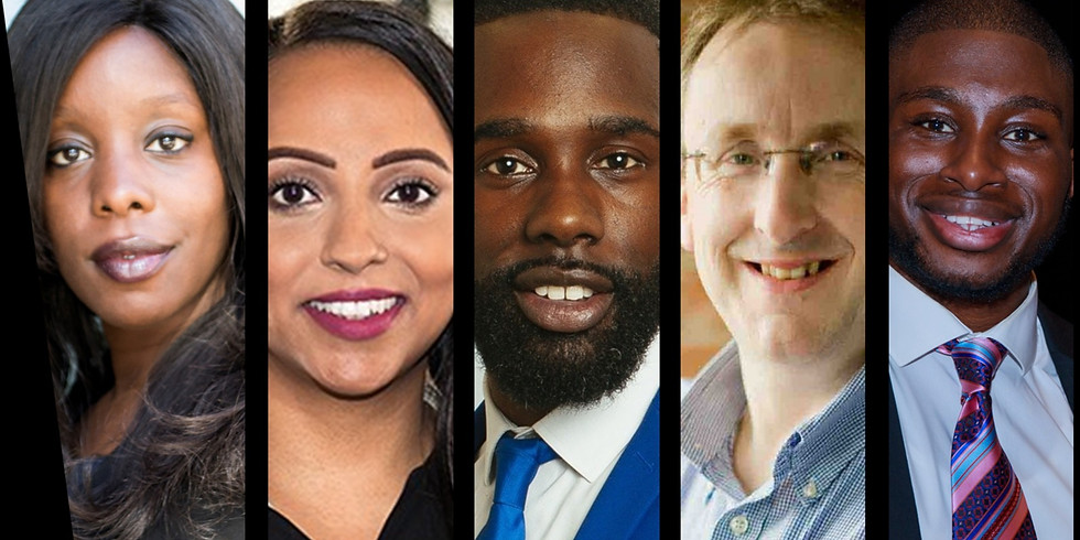ONLINE DEVELOPMENT SESSION: HOW TO BECOME A YOUNG PROFESSIONAL BOARD MEMBER