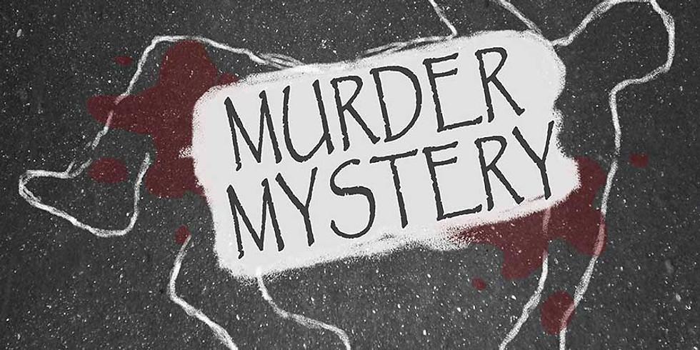TAG Social: Murder Mystery
