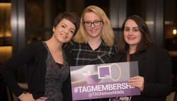 TAG Network Midlands Membership