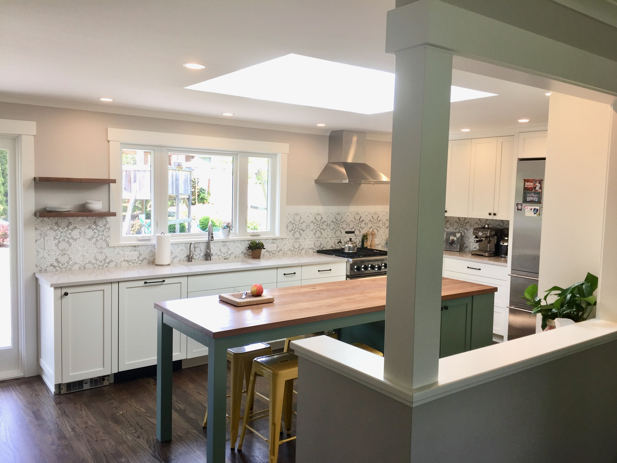 Woodridge Kitchen Remodel-03