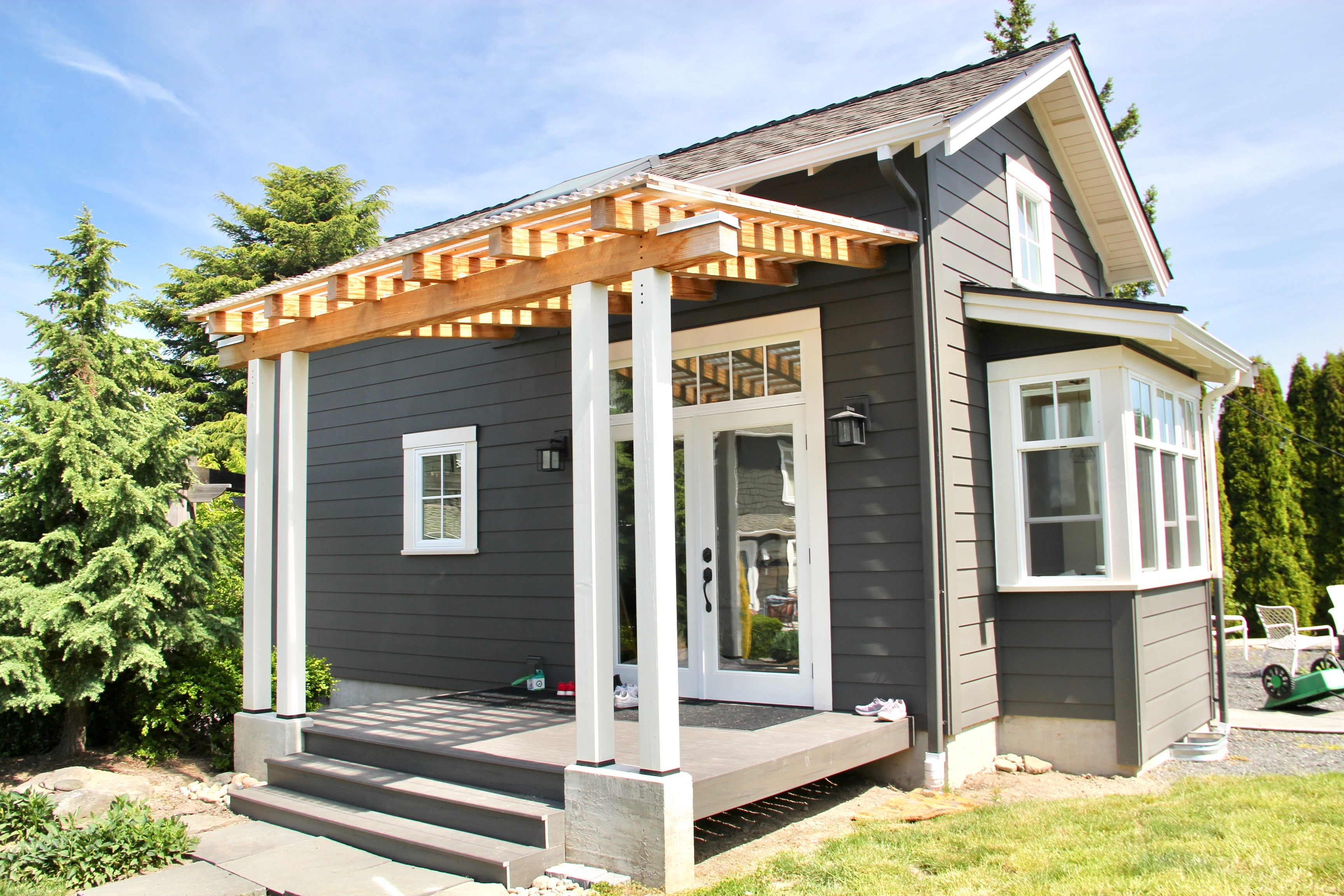 Lakeview Tiny House DADU-04