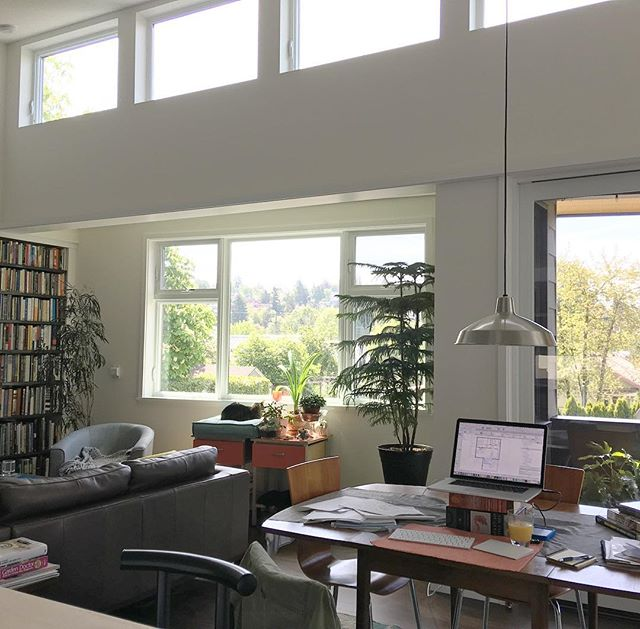 Seattle Modern