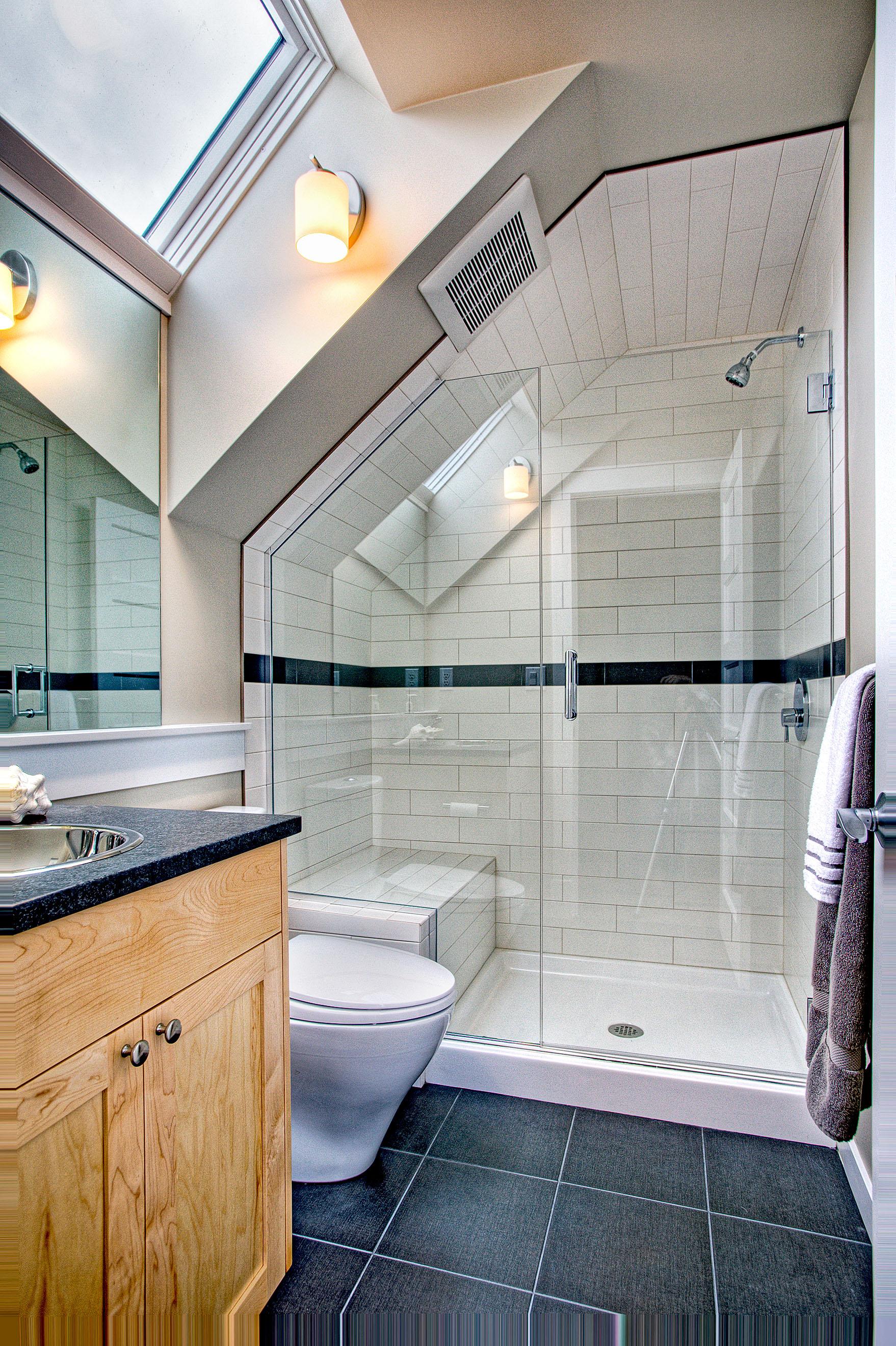 Karina Small Bathroom