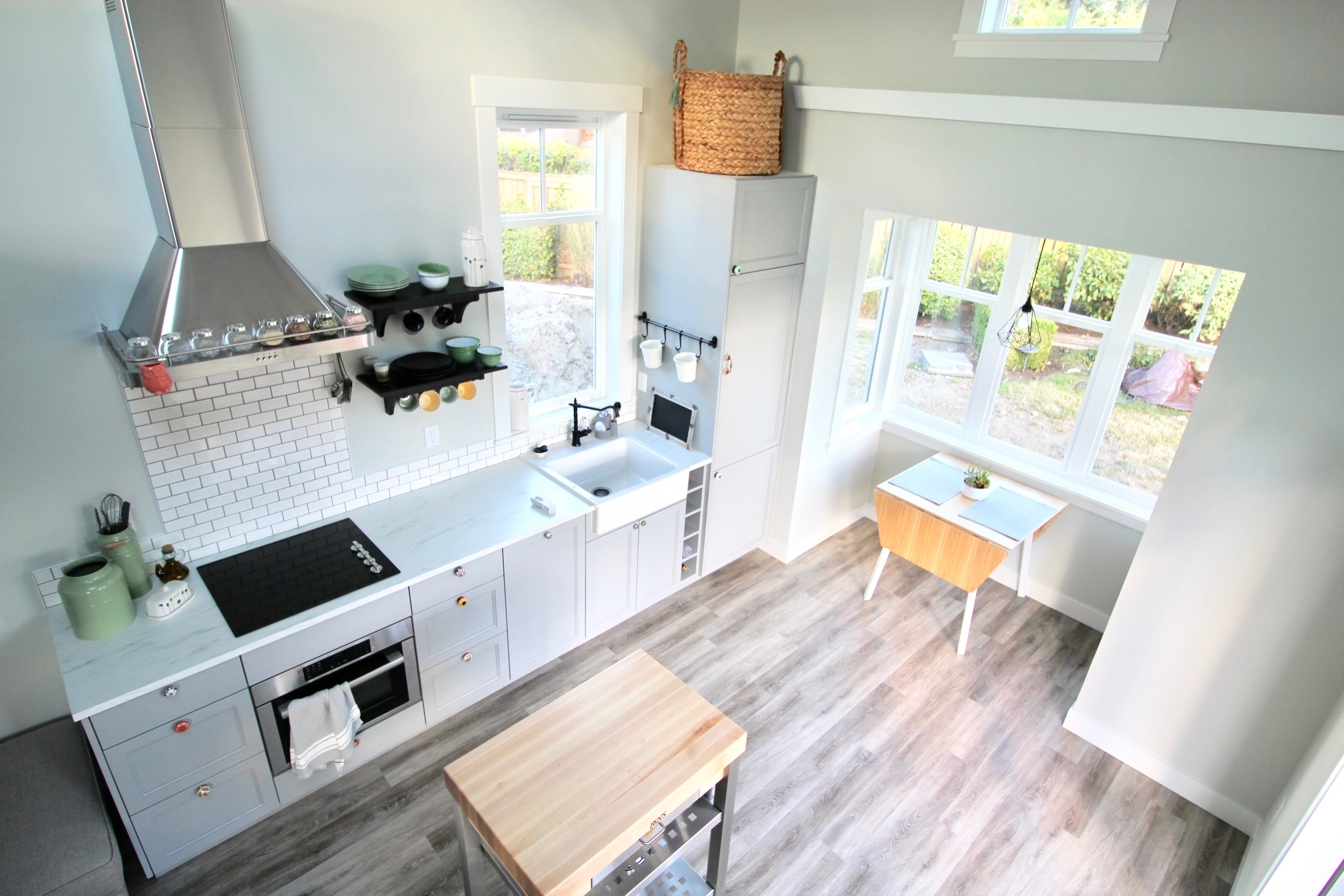 Lakeview Tiny House DADU-13