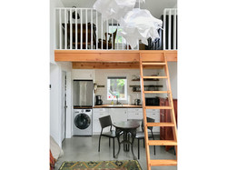 Backyard Cottage 05