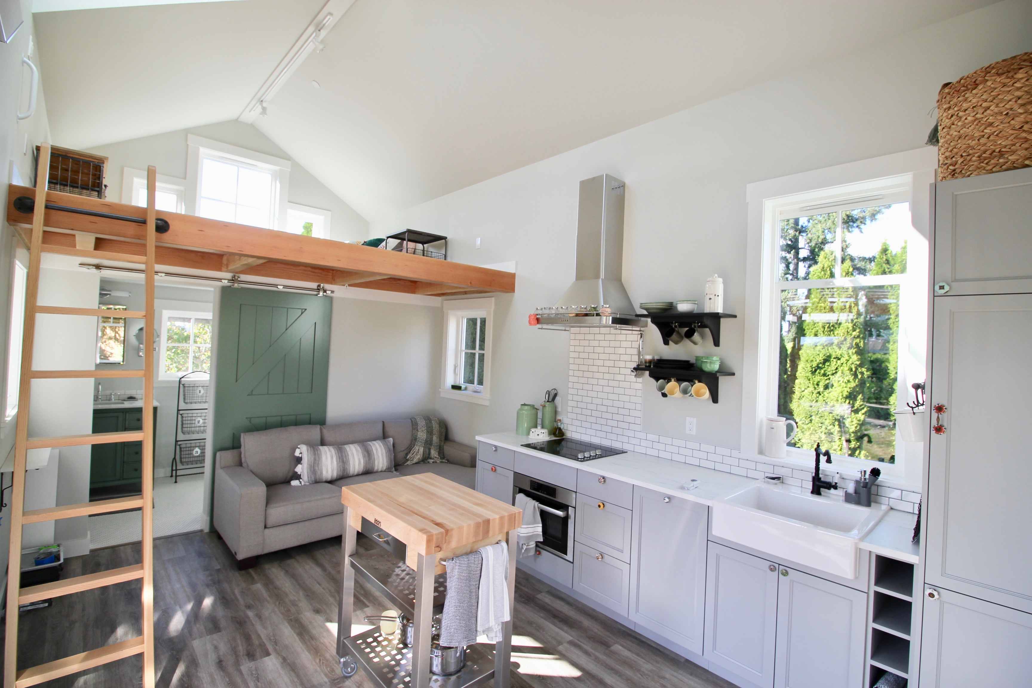 Lakeview Tiny House DADU-06