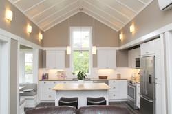 Bellevue Backyard Cottage Kitchen 1