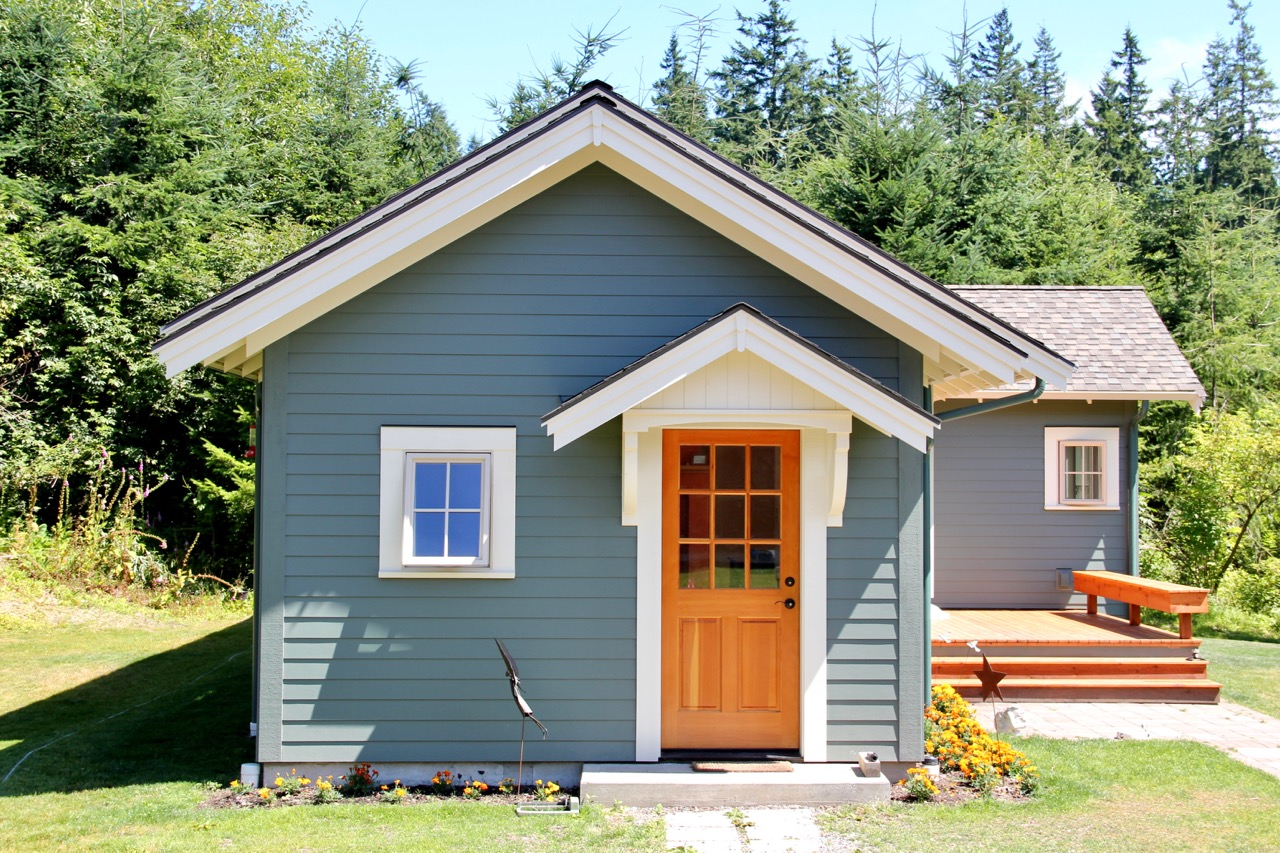 Whidbey Cottage 01