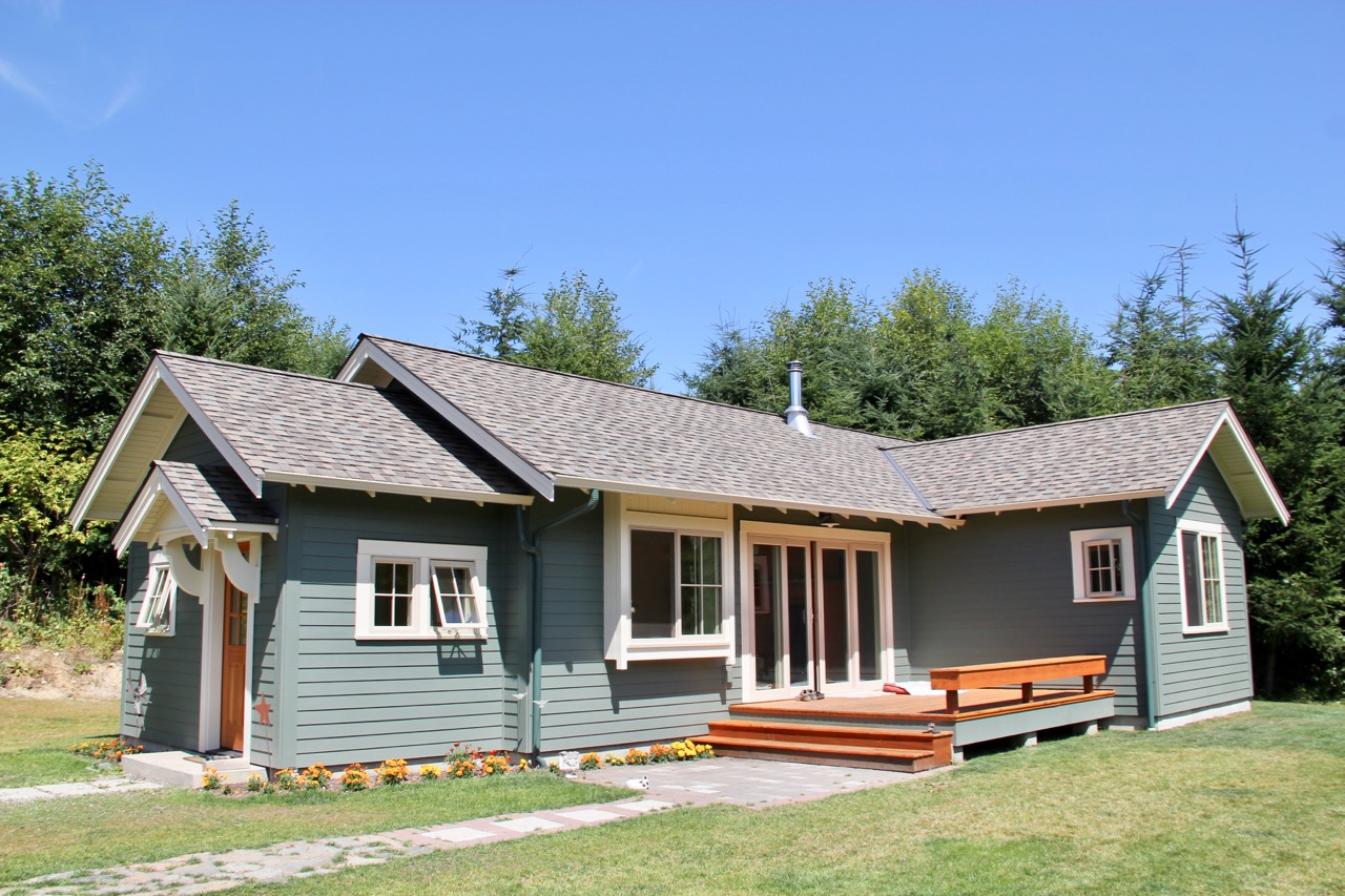 Whidbey Cottage 02