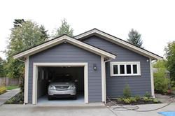 Bellevue Cottage 12