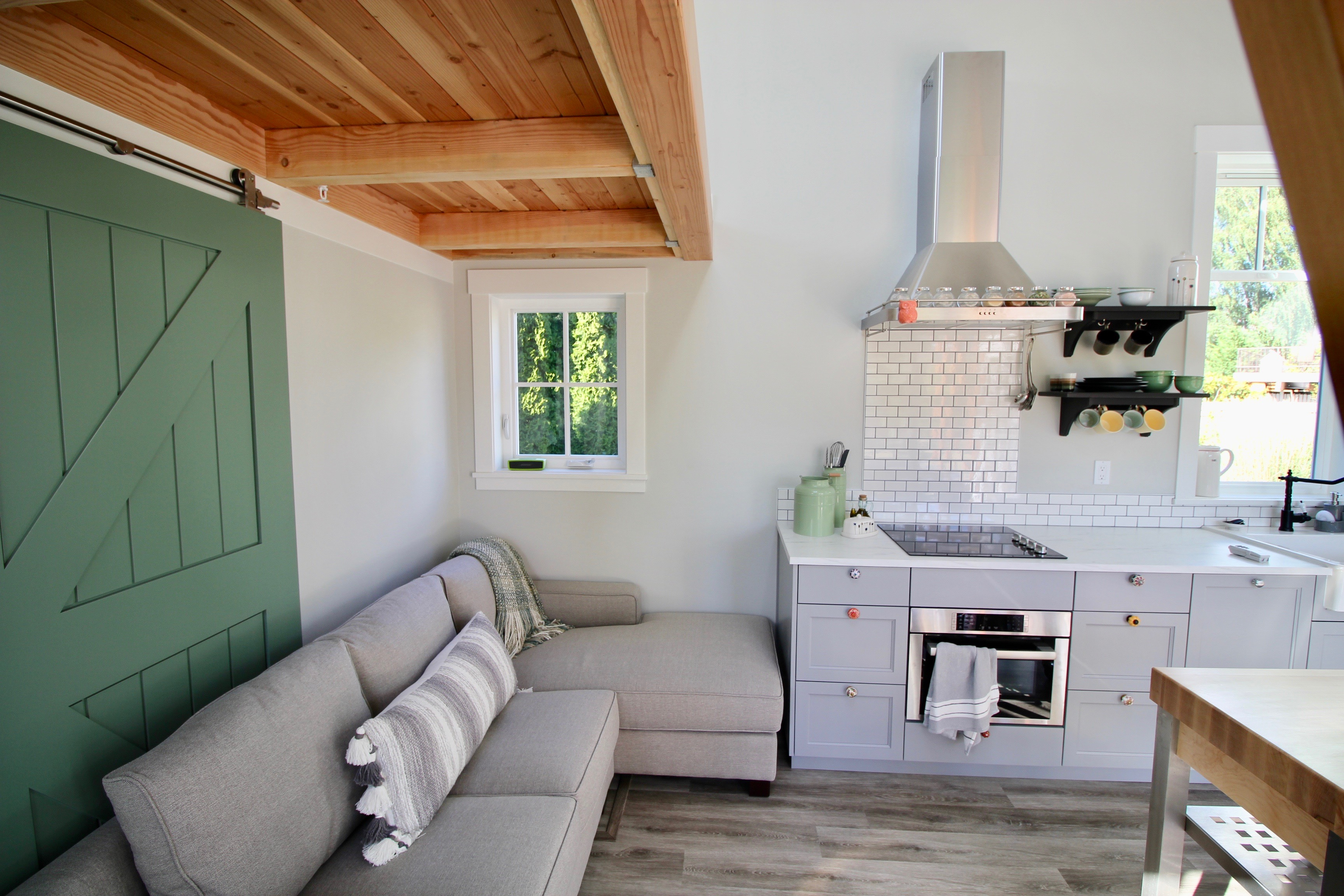 Lakeview Tiny House DADU-09