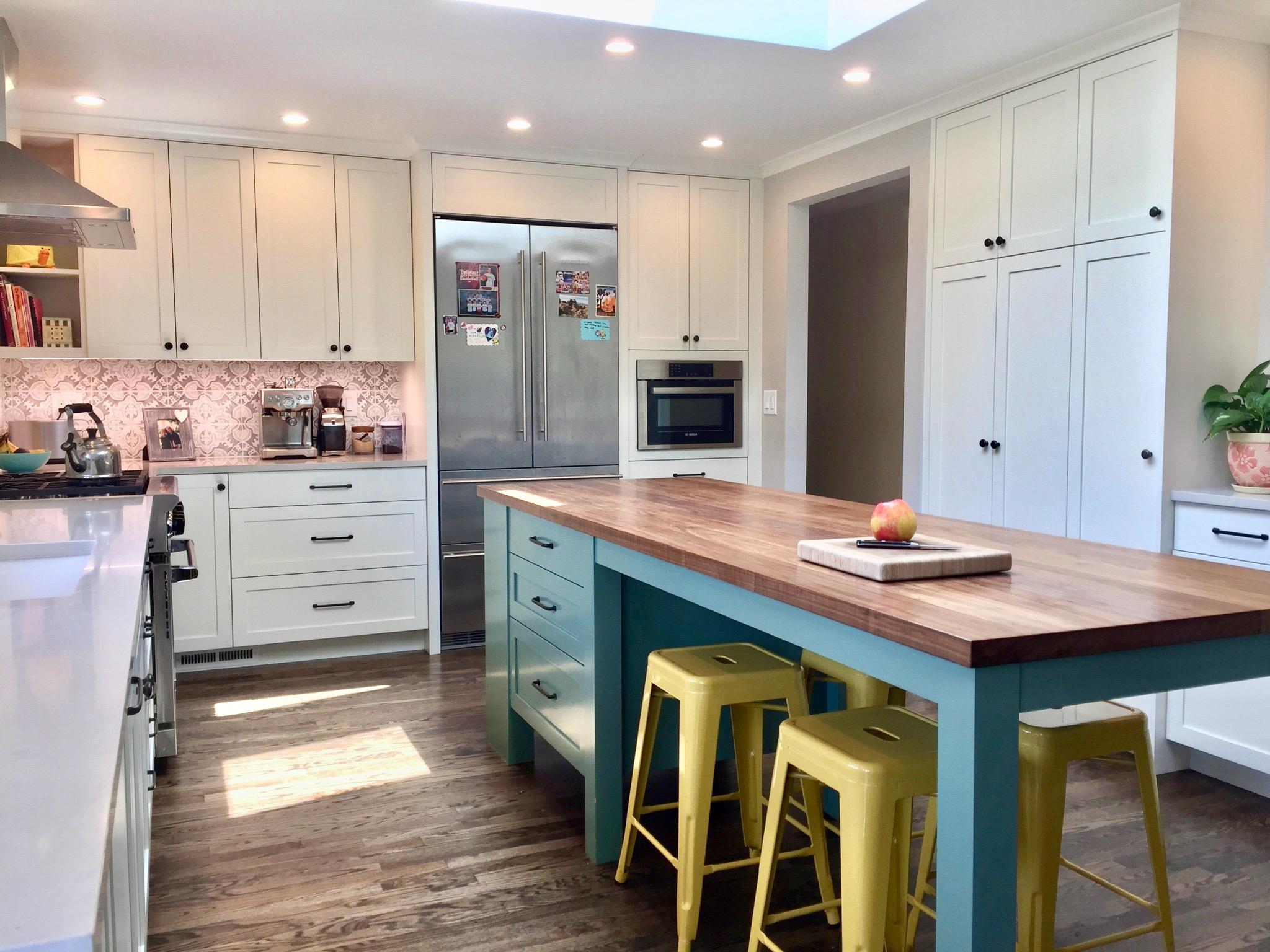Woodridge Kitchen Remodel-02