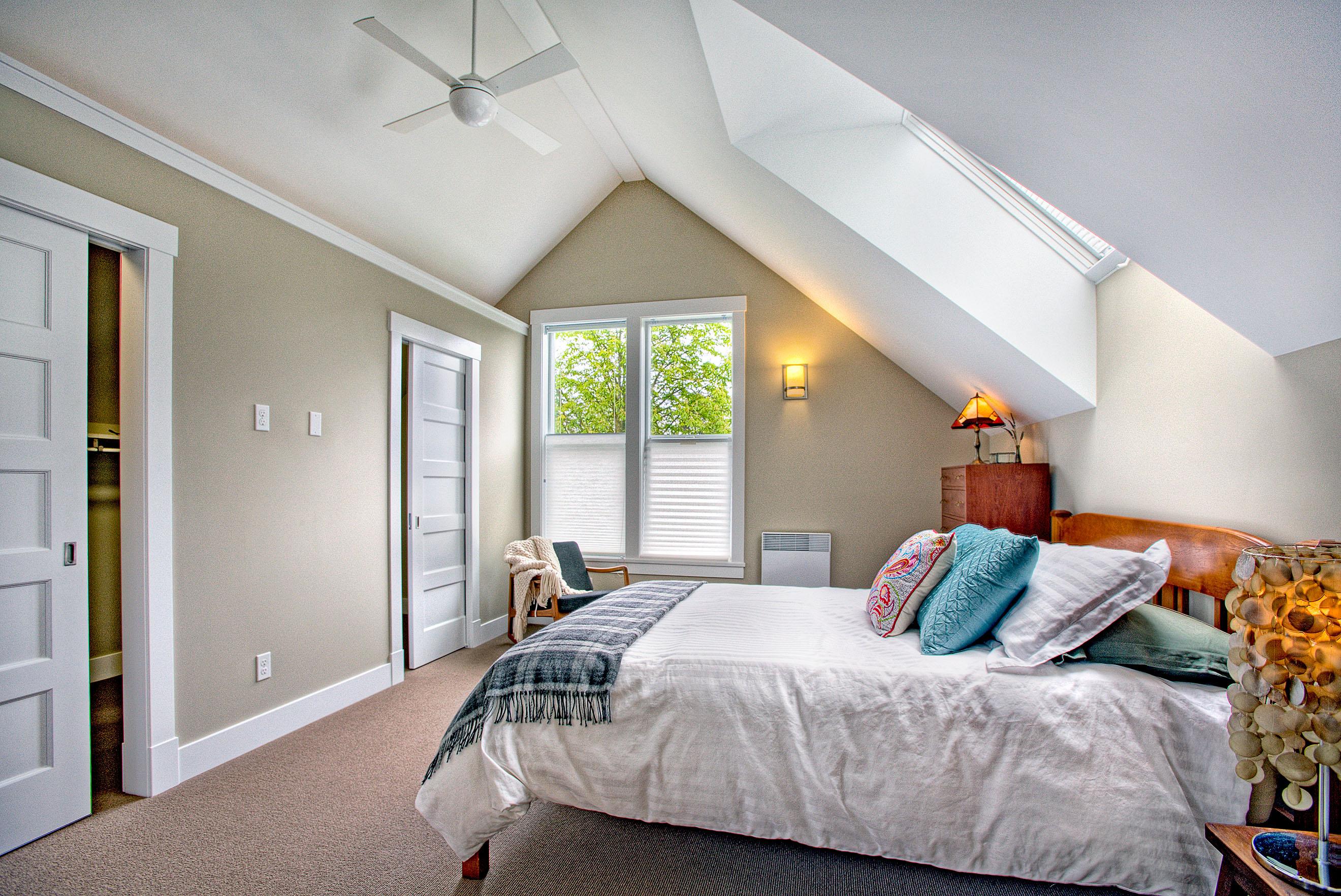 Karina Main Bedroom