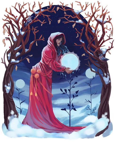 Solstice Magic