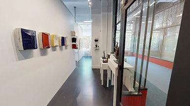 Terri Brooks, Gems, Flinders Lane Gallery