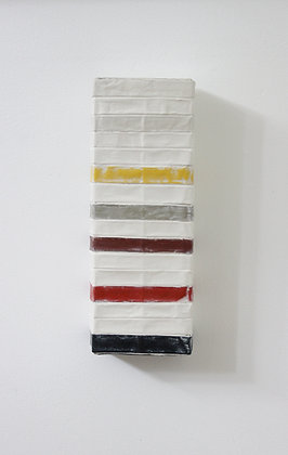 What Remains, Stripes, 2019