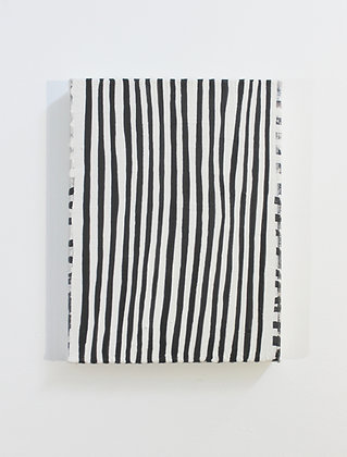 Black and White Lines, 2019