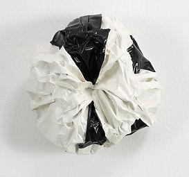 Terri-Brooks-Paper-Painting-Black-Bird-S