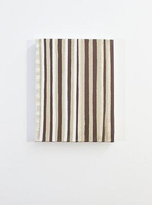 Brown Stripes, 2020
