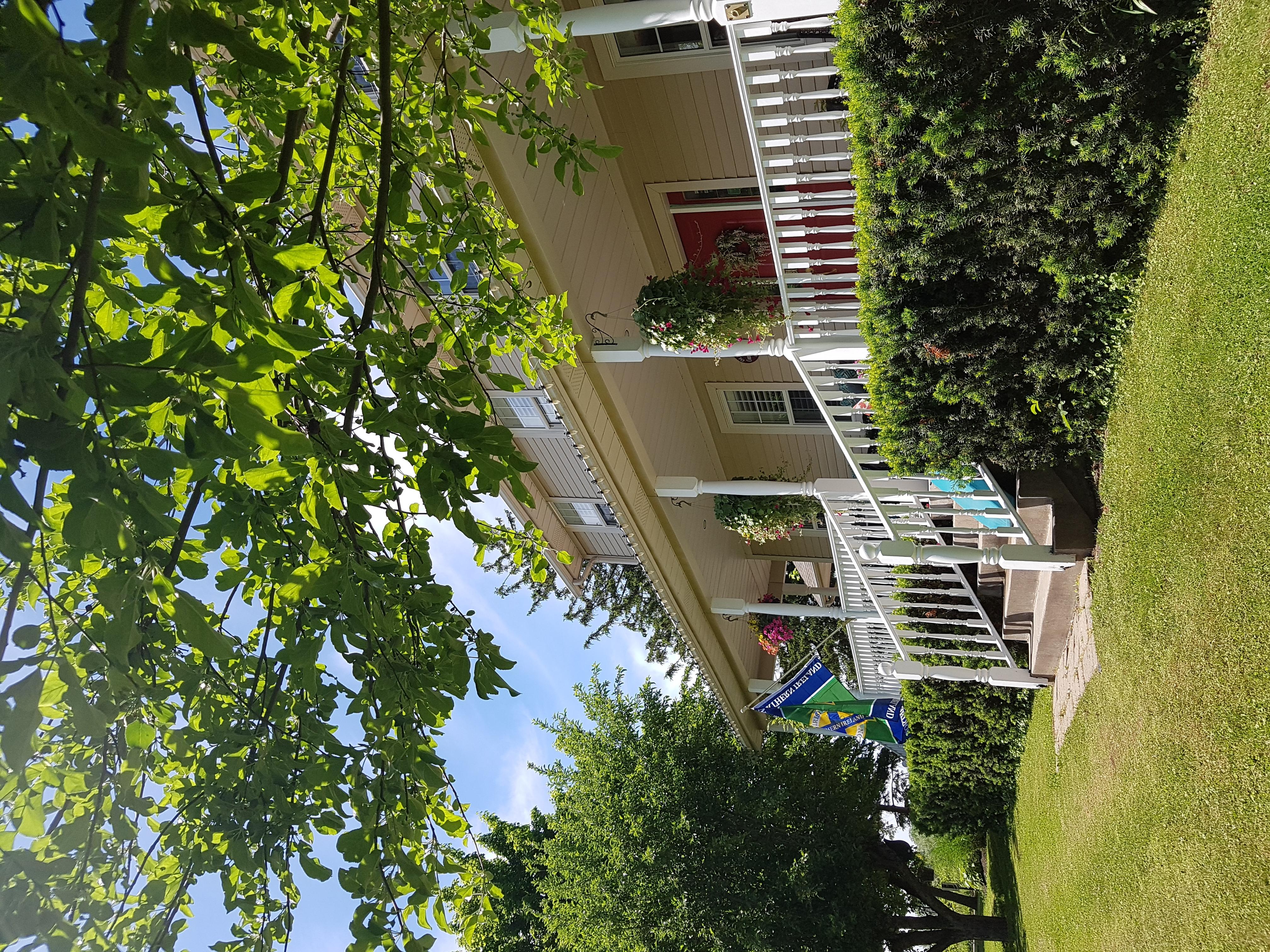 veranda 2020
