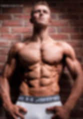 Mens Fitness Physique Photography Kent
