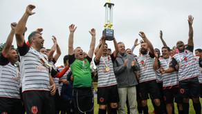 Tchuruu é tricampeão da Copa Campina de Futebol Master 2019