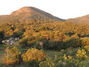 Serra da Baitaca será fechada para visitação na manhã deste sábado