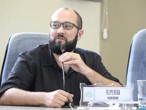 Campina: vereador abre mão de diárias para viagens oficiais