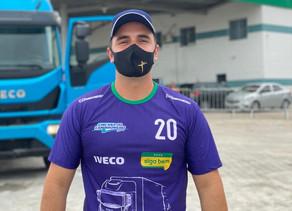 Campina tem mais um representante na grande final da 29ª Gincana do Caminhoneiro