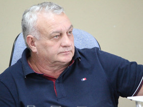Presidente da Câmara de Campina está internado com suspeita de Covid-19
